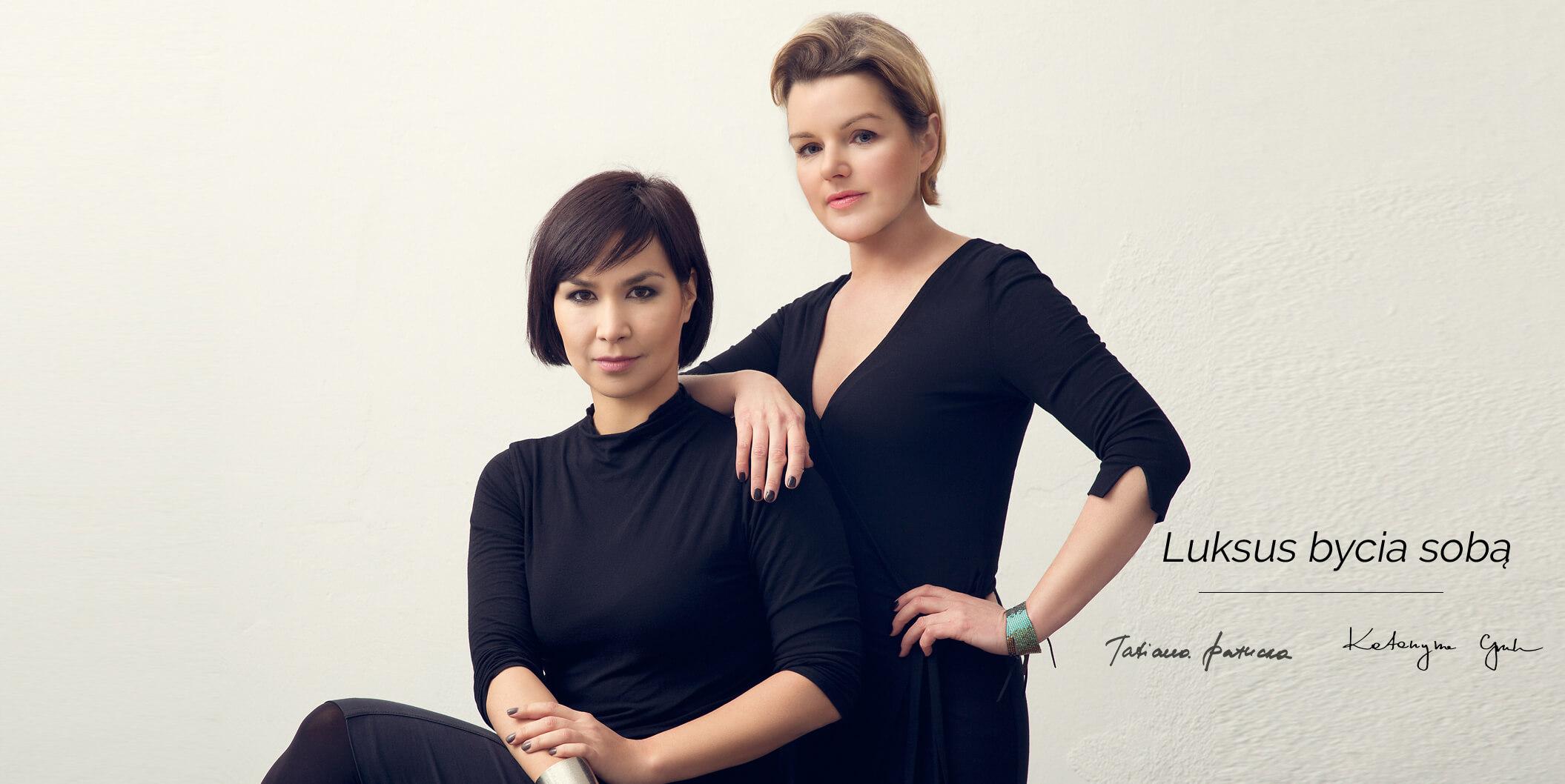Twoja Sesja Katarzyna Gruk i Tatiana Pałucka